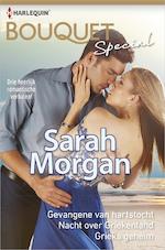 Sarah Morgan Special - Sarah Morgan (ISBN 9789402515466)