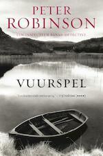 Vuurspel - Peter Robinson (ISBN 9789022988725)