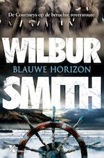 Blauwe horizon - Wilbur Smith (ISBN 9789401605304)