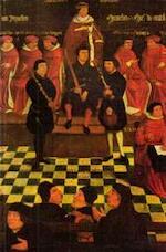 500 jaar grote raad 1473-1973 - Cultureel Centrum Burgemeester Antoon Spinoy (mechelen, Belgium)