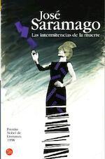 Las Intermitencias De La Muerte/ Death Intermissions - Jose Saramago (ISBN 9788466318952)