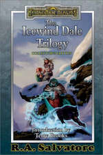 The Icewind Dale Trilogy - R. A. Salvatore (ISBN 9780786918119)