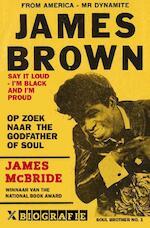 Mcbride*james brown, op zoek naar de godfather of soul