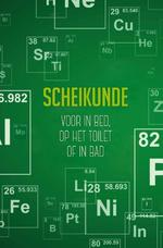 Scheikunde voor in bed, op het toilet of in bad