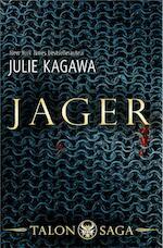 Jager - Julie Kagawa (ISBN 9789402712308)
