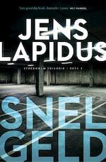 Snel geld - Jens Lapidus (ISBN 9789400508118)