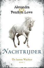 Nachtrijder - Alexandra Penrhyn Lowe (ISBN 9789400507487)