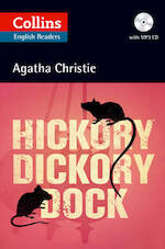 Collins Hickory Dickory Dock (ELT Reader) - Agatha Christie (ISBN 9780007451715)