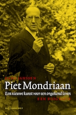 Piet Mondriaan - Hans Janssen (ISBN 9789048833597)