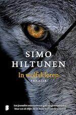 In wolfskleren - Simo Hiltunen (ISBN 9789402301328)