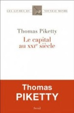 Le capital au XXIème siècle - Thomas Piketty (ISBN 9782021082289)