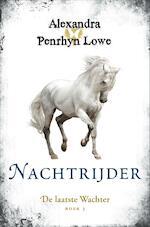 Nachtrijder - Alexandra Penrhyn Lowe (ISBN 9789044975239)