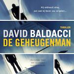 De geheugenman - David Baldacci (ISBN 9789046170250)