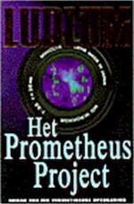 Het Prometheus project - Robert Ludlum (ISBN 9789024535088)
