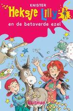 Heksje Lilly en de betoverende ezel - Knister (ISBN 9789020694499)