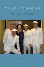 Van fan tot fanclub - Lucienne Damen (ISBN 9789402153019)