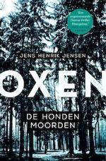 De hondenmoorden - Jens Henrik Jensen (ISBN 9789046170328)