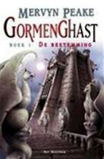 De bestemming - Mervyn Peake, Frits van der Waa (ISBN 9789027464644)