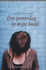 Een zomerdag in mijn hoofd - Gerda van Erkel (ISBN 9789059083271)