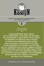 Het Liegend Konijn 2013 nr 2 - Jozef Deleu (ISBN 9789081696159)