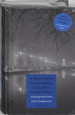 De Nederlandse en Vlaamse literatuur vanaf 1880 in 60 lange verhalen - Joost Zwagerman (ISBN 9789044608427)