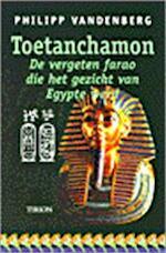 Toetanchamon - Philipp. Vandenberg (ISBN 9789043900034)