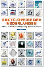 Encyclopedie der Nederlanden - Rek de Bert / Wagendorp Wagendorp (ISBN 9789045019369)