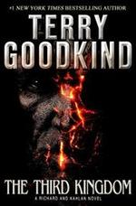 The Third Kingdom - Terry Goodkind (ISBN 9780765374929)