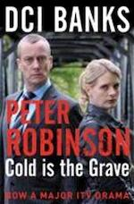 DCI Banks: Cold is the Grave - Peter Robinson (ISBN 9780330544382)