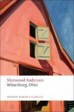 Winesburg, Ohio - Sherwood Anderson (ISBN 9780199540723)
