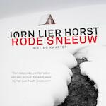 Rode sneeuw - Jørn Lier Horst (ISBN 9789046170663)