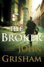 The Broker - John Grisham (ISBN 9780385510455)
