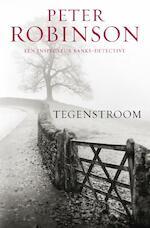 Tegenstroom - Peter Robinson (ISBN 9789022991305)