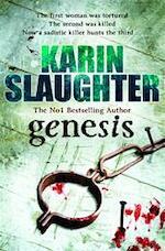 Genesis - Karin Slaughter (ISBN 9781846052033)