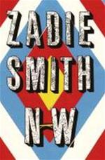 NW - Zadie Smith (ISBN 9780241145555)