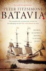 Batavia - Peter FitzSimons (ISBN 9789045210193)