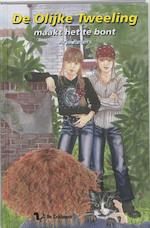 De olijke tweeling maakt het te bont - A. Peters, A.M. Peters, Suzanne Braam (ISBN 9789060569061)
