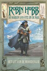 3 Het Lot van de Moordenaar - Robin Hobb (ISBN 9789024572106)