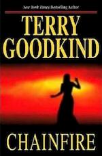Chainfire - Terry Goodkind (ISBN 9780765305237)