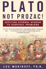 Plato, Not Prozac! - Lou Marinoff (ISBN 9780060931360)