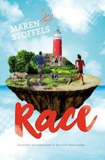 Race - Maren Stoffels (ISBN 9789025872359)