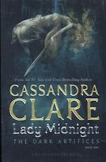 Lady Midnight - Cassandra Clare (ISBN 9781471116636)