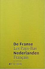 De Franse Nederlanden-Les Pays-Bas Français