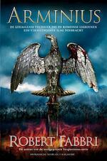 Arminius - Robert Fabbri (ISBN 9789045212005)