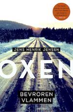 Bevroren vlammen - Jens Henrik Jensen (ISBN 9789400508316)