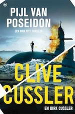 Pijl van Poseidon - Clive Cussler (ISBN 9789044352191)