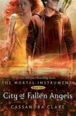 City of Fallen Angels - Cassandra Clare (ISBN 9781406328677)