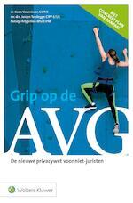 Grip op de AVG - Koen Versmissen (ISBN 9789013139501)