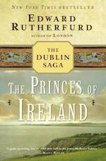 The Princes Of Ireland - Edward Rutherfurd (ISBN 9780345472359)