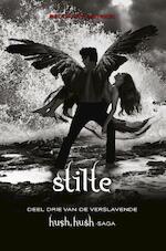 Stilte - Becca Fitzpatrick (ISBN 9789048841134)